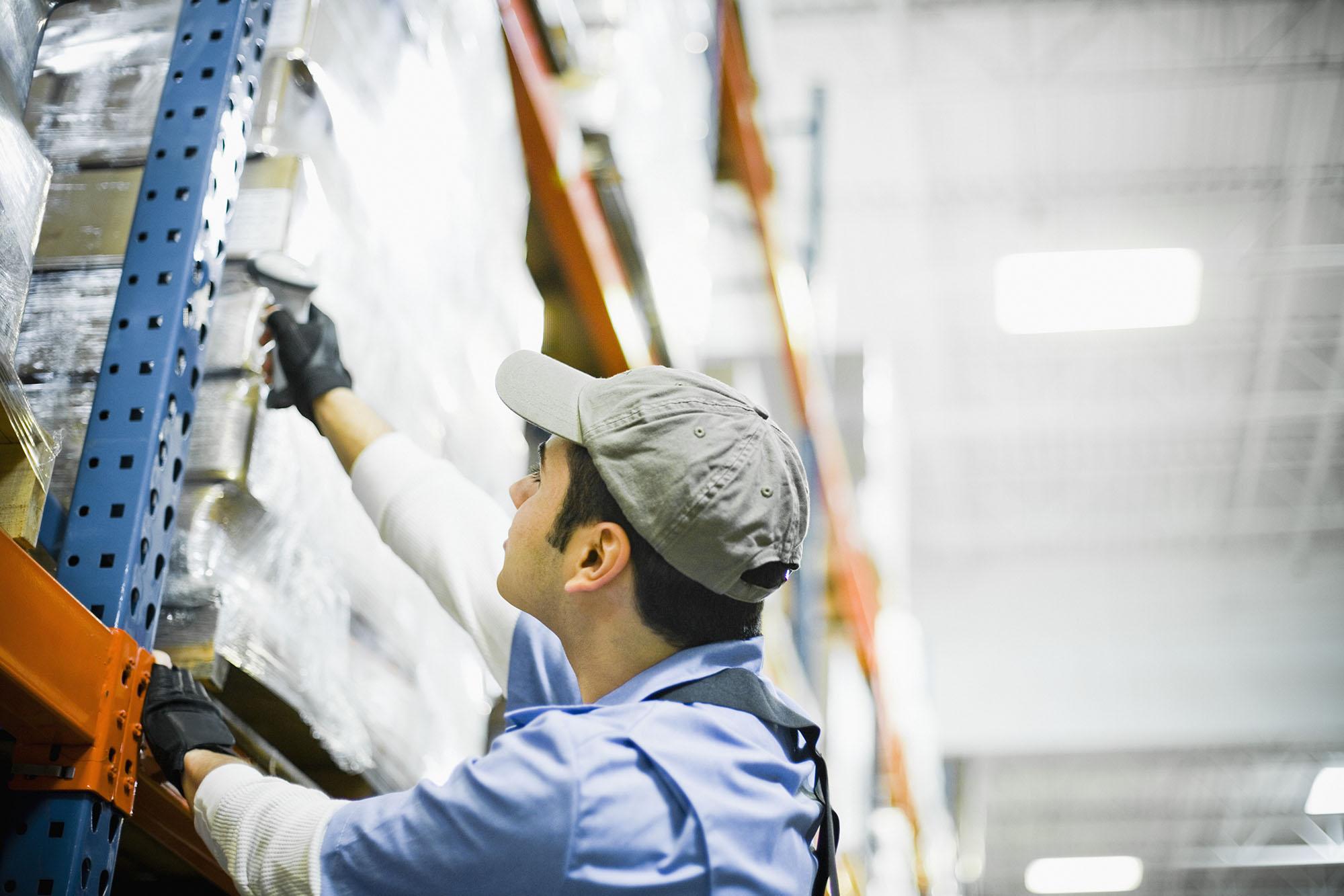 Connaissez-vous le Titre Professionnel de Technicien(ne) en Logistique d'Entreposage (TLE) ?
