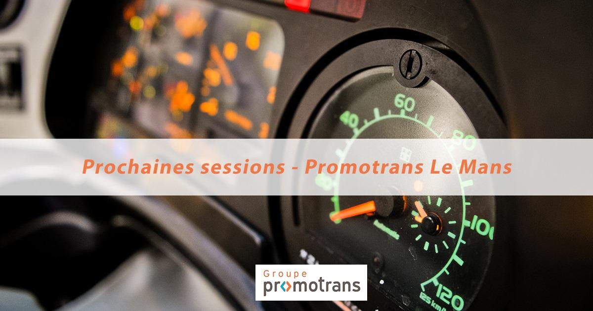 ❗️Actualité Promotrans Le Mans ❗️