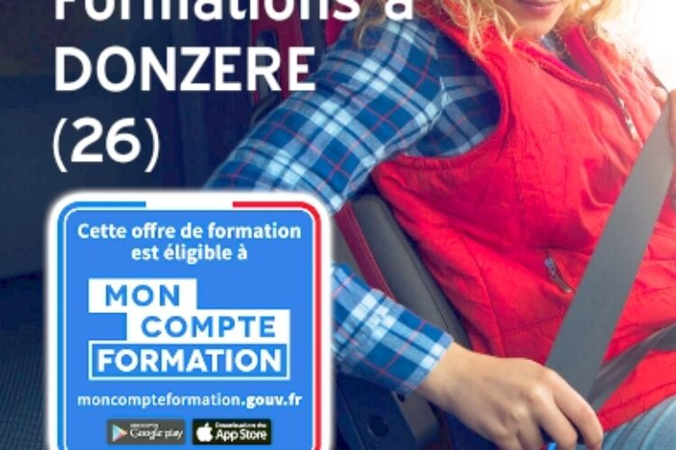 Formations FCO FIMO CPF